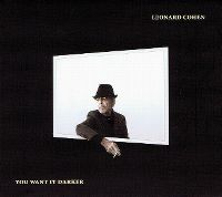 Cover Leonard Cohen - You Want It Darker