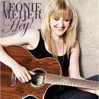 Cover Leonie Meijer - Hey!