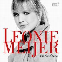 Cover Leonie Meijer - Schaduw