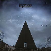 Cover Leprous - Aphelion