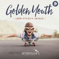 Cover Leroy Styles feat. Anjulie - Golden Youth