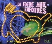 Cover Les Enfoirés - 2003: La foire aux Enfoirés