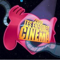 Cover Les Enfoirés - 2009: Les Enfoirés font leur cinéma