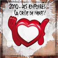 Cover Les Enfoirés - 2010: Les Enfoirés... la crise de nerfs!
