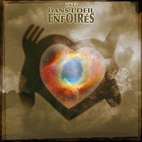 Cover Les Enfoirés - 2011: Dans l'oeil des Enfoirés