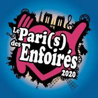 Cover Les Enfoirés - 2020: Le Pari(s) des Enfoirés