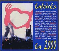 Cover Les Enfoirés - Enfoirés en 2000