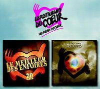 Cover Les Enfoirés - Le meilleur des Enfoirés - 20 ans / 2011: Dans l'oeil des Enfoirés