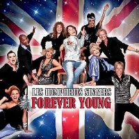 Cover Les Humphries Singers - Forever Young