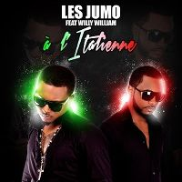Cover Les Jumo feat. Willy William - À l'italienne