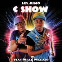 Cover Les Jumo feat. Willy William & Vybrate - C Show