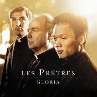 Cover Les Prêtres - Gloria