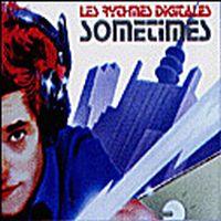 Cover Les Rythmes Digitales feat. Nik Kershaw - Sometimes