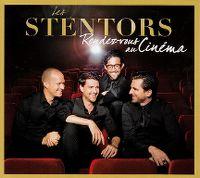 Cover Les Stentors - Rendez-vous au cinéma