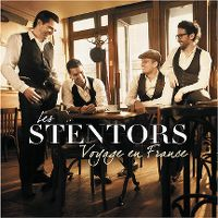 Cover Les Stentors - Voyage en France