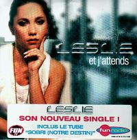 Cover Leslie - Et j'attends