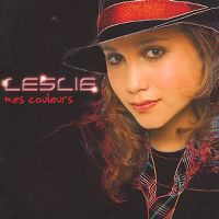Cover Leslie - Mes couleurs