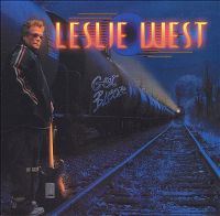 Cover Leslie West - Got Blooze