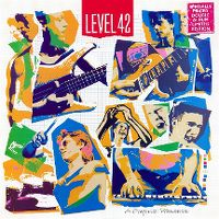 Cover Level 42 - A Physical Presence