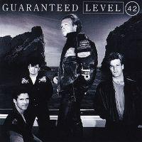 Cover Level 42 - Guaranteed