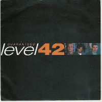 Cover Level 42 - Guaranteed