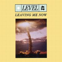 Cover Level 42 - Leaving Me Now