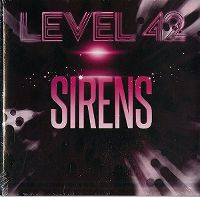 Cover Level 42 - Sirens
