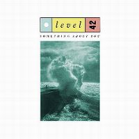 Cover Level 42 - Something About You