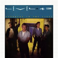 Cover Level 42 - Standing In The Light