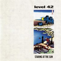 Cover Level 42 - Staring At The Sun
