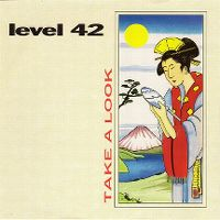 Cover Level 42 - Take A Look