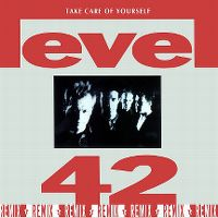 Cover Level 42 - Take Care Of Yourself