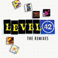 Cover Level 42 - The Remixes