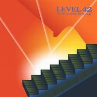Cover Level 42 - The Sun Goes Down (Living It Up)