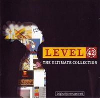 Cover Level 42 - The Ultimate Collection
