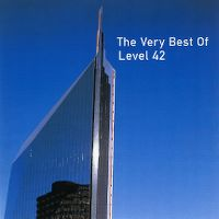 Cover Level 42 - The Very Best Of