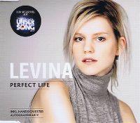 Cover Levina - Perfect Life