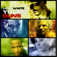Cover Lewi White feat. Ed Sheeran, Devlin, Griminal & Yasmin - Young Guns