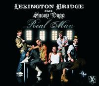 Cover Lexington Bridge feat. Snoop Dogg - Real Man