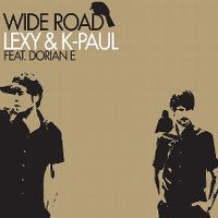 Cover Lexy & K-Paul feat. Dorian E - Wide Road