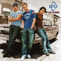 Cover LFO - Life Is Good