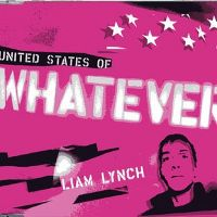 Cover Liam Lynch - United States Of Whatever