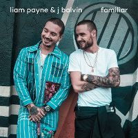 Cover Liam Payne & J Balvin - Familiar