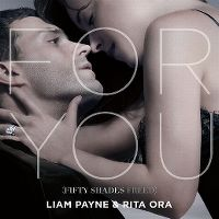 Cover Liam Payne & Rita Ora - For You (Fifty Shades Freed)