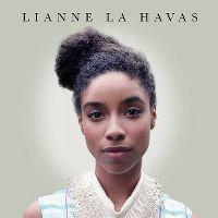 Cover Lianne La Havas - Elusive
