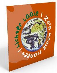 Cover Lichter Laaie - Zo'n mooie planeet