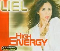 Cover Liel - High Energy