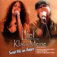 Cover Liel feat. Klaus Meine - Send Me An Angel