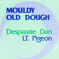 Cover Lieutenant Pigeon - Mouldy Old Dough