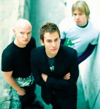 Cover Lifehouse - All In